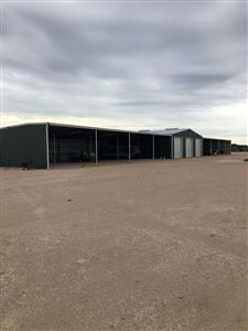 Tiny photo for SCR 1989 Other, Sonora, TX 76950 (MLS # 99353)