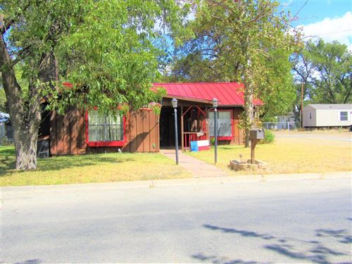 Photo of 705 S Water Ave, Sonora, TX 76950 (MLS # 99366)
