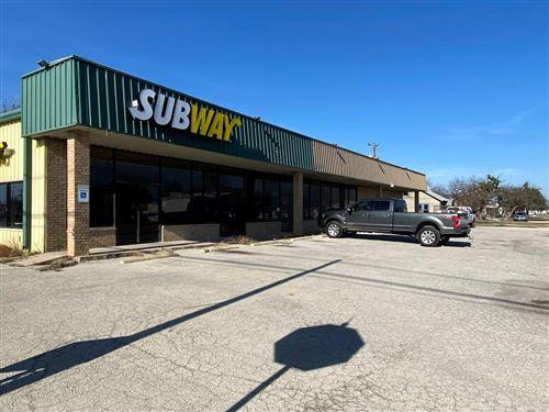 Photo of 101 W Mills Ave, Eldorado, TX 76936 (MLS # 101372)