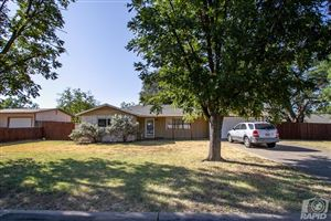 Photo of 2743 Yale Ave, San Angelo, TX 76904 (MLS # 99381)