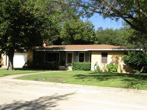 Tiny photo for 119 Manor Ave, Sonora, TX 76950 (MLS # 101386)