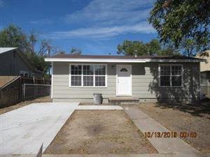 Photo of 34 E 11th St, San Angelo, TX 76903 (MLS # 99386)