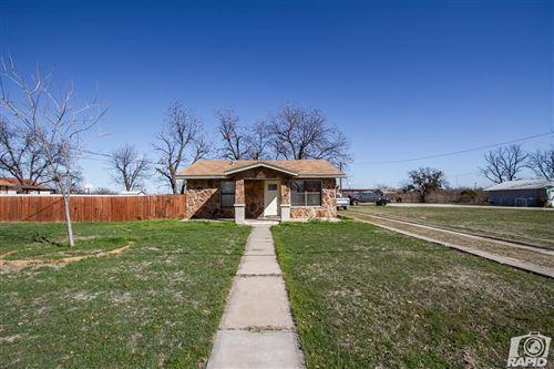 Photo of 3000 Travis St, San Angelo, TX 76903 (MLS # 99387)