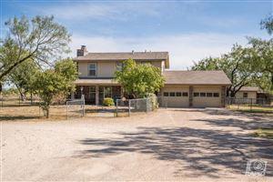 Photo of 5520 Grape Creek Rd, San Angelo, TX 76901 (MLS # 99388)