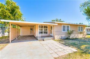 Photo of 2542 Culver Ave, San Angelo, TX 76904 (MLS # 99390)