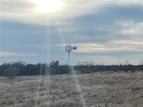Photo of 0 Hwy 163, Ozona, TX 76943 (MLS # 100392)