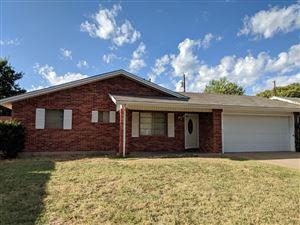 Photo of 273 N Oxford Dr, San Angelo, TX 76901 (MLS # 99393)
