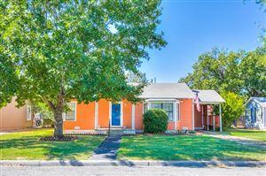 Photo of 1505 S Van Buren St, San Angelo, TX 76903 (MLS # 99395)