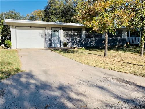 Photo of 2616 Raney St, San Angelo, TX 76903 (MLS # 103419)