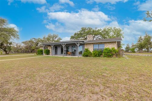 Photo of 1893 S Service Rd, Sonora, TX 76950 (MLS # 104454)