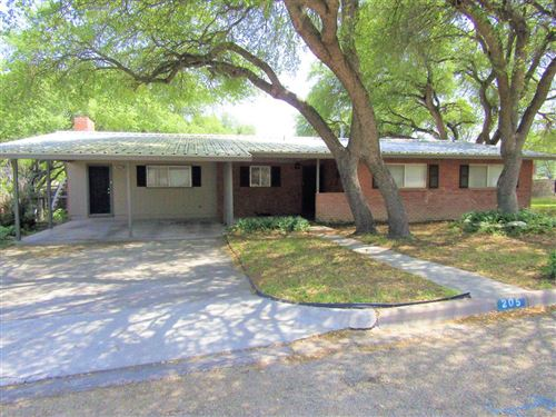 Photo of 205 Murphy Ave, Sonora, TX 76950 (MLS # 101480)