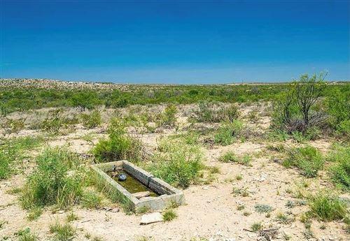 Tiny photo for 1525 Pumpville Rd, Dryden, TX 78851 (MLS # 105481)