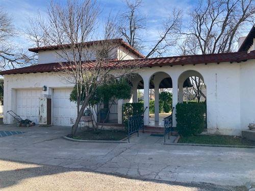 Tiny photo for 1105 Ave C, Ozona, TX 76943 (MLS # 103502)