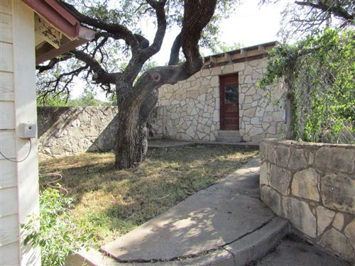 Tiny photo for 1101 S Concho Ave, Sonora, TX 76950 (MLS # 105508)