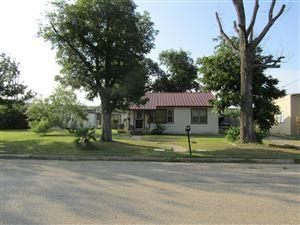 Photo of 1006 E Poplar St, Sonora, TX 76950 (MLS # 98520)