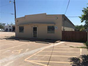 Photo of 3205 N Chadbourne St, San Angelo, TX 76903 (MLS # 98553)