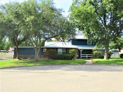 Photo of 105 Sawyer Court, Sonora, TX 76950 (MLS # 105582)