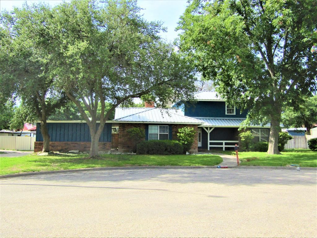 Photo for 105 Sawyer Court, Sonora, TX 76950 (MLS # 105582)