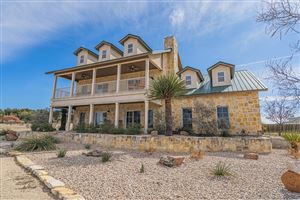Photo of 4702 Holland St, Christoval, TX 76935 (MLS # 99591)