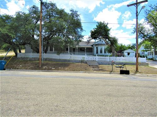 Tiny photo for 112 N Prospect Ave, Sonora, TX 76950 (MLS # 101596)