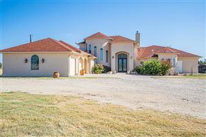 Photo of 2554 Ridge Lane Rd, Christoval, TX 76935 (MLS # 98606)