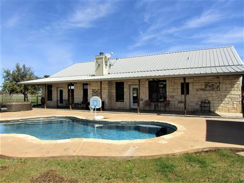 Photo of 1312 Private Rd 2239, Sonora, TX 76950 (MLS # 100623)