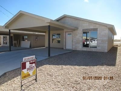 Photo of 609 Scout, San Angelo, TX 76903 (MLS # 99630)