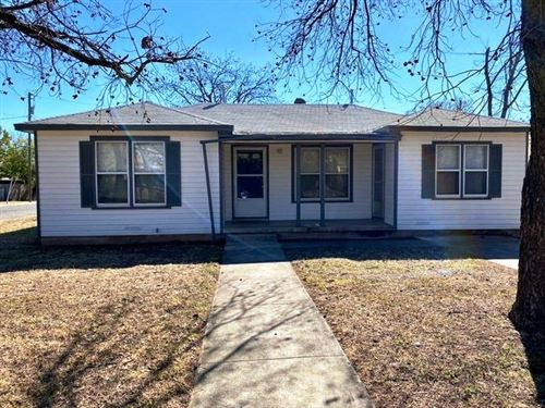 Photo of 1901 W Twohig Ave, San Angelo, TX 76901 (MLS # 99637)