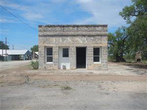 Photo of 112 E San Saba St, Paint Rock, TX 76866 (MLS # 95641)