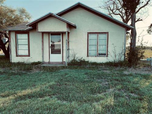 Photo of 411 E Murchison Ave, Eldorado, TX 76936 (MLS # 105647)