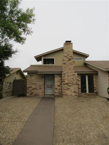 Photo of 3713 High Meadow Dr, San Angelo, TX 76904 (MLS # 99653)