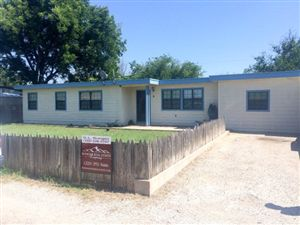 Photo of 28 Crockett Heights Dr, Ozona, TX 76943 (MLS # 88658)
