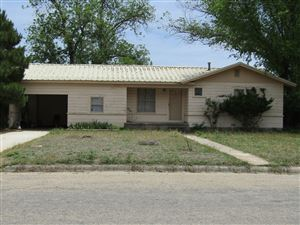 Tiny photo for 900 E Poplar, Sonora, TX 76950 (MLS # 94658)