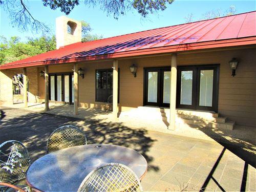 Tiny photo for 307 Edgemont Rd, Sonora, TX 76950 (MLS # 105687)