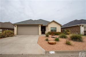 Photo of 6117 Lydian Court, San Angelo, TX 76904 (MLS # 97687)