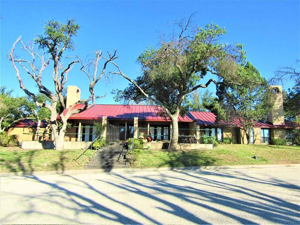 Photo for 307 Edgemont Rd, Sonora, TX 76950 (MLS # 105687)