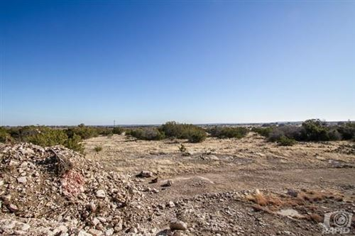 Photo of 16520 Vaquero Trail, Christoval, TX 76935 (MLS # 102698)