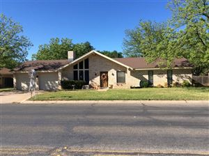 Photo of 3502 Sunset Dr, San Angelo, TX 76904 (MLS # 97698)