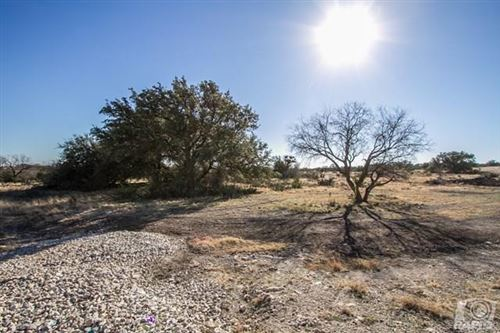 Photo of 16790 Vaquero Trail, Christoval, TX 76935 (MLS # 102699)