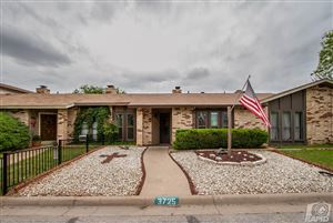 Photo of 3725 High Meadow Dr, San Angelo, TX 76904 (MLS # 97701)