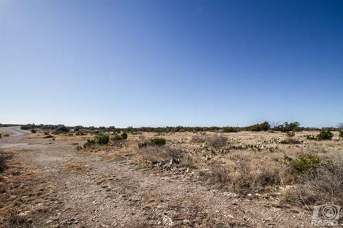 Photo of 16695 Vaquero Trail, Christoval, TX 76935 (MLS # 102702)