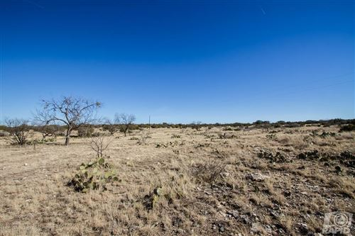 Photo of 17260 Caballo Blanco Lane, Christoval, TX 76935 (MLS # 102705)