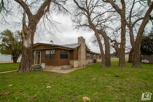 Tiny photo for 20686 S Hwy 277, Christoval, TX 76935 (MLS # 104706)