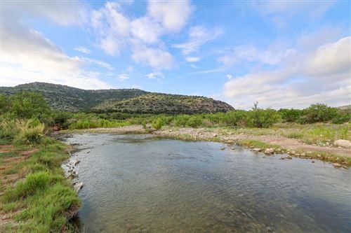 Photo of 4200 County Rd 411, Ozona, TX 76943 (MLS # 105722)