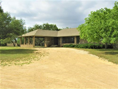 Photo of 2529 County Rd 106, Sonora, TX 76950 (MLS # 104726)