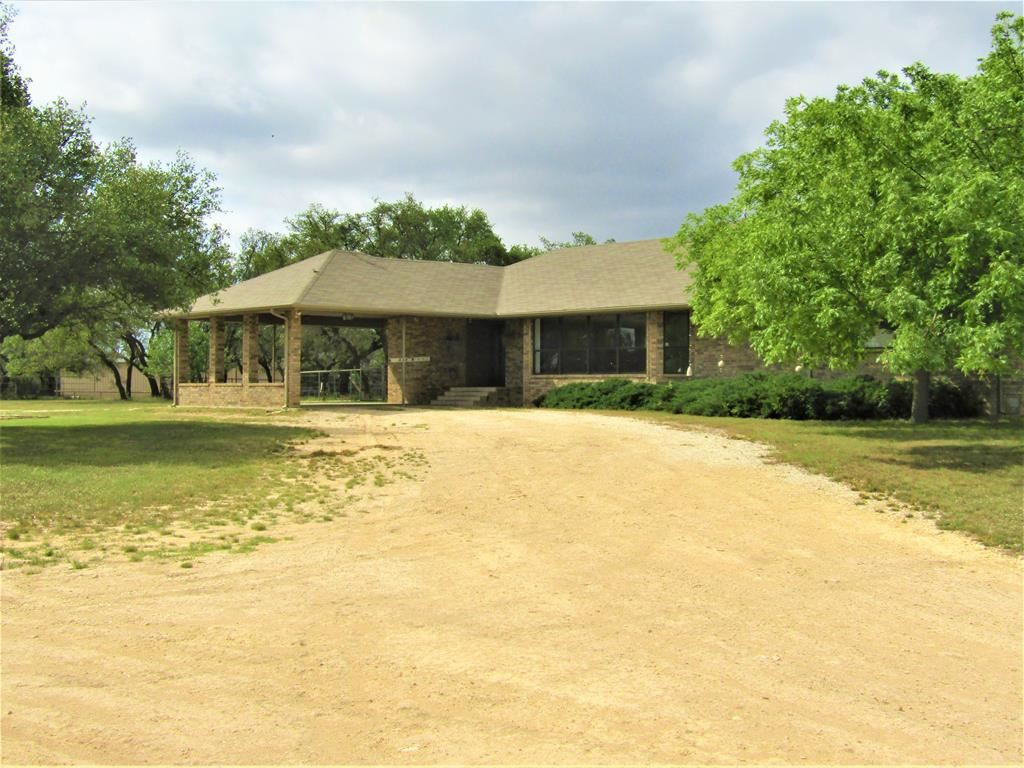 Photo for 2529 County Rd 106, Sonora, TX 76950 (MLS # 104726)