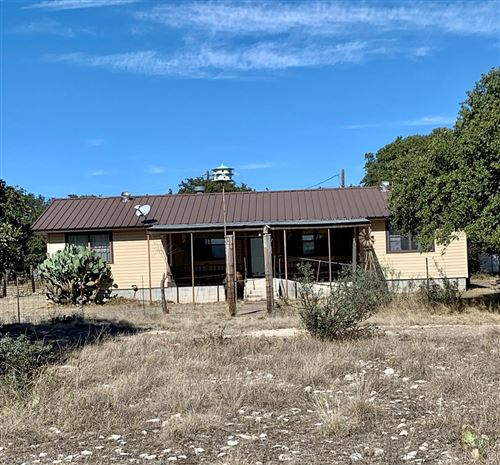 Photo of Sonora, TX 76950 (MLS # 99730)