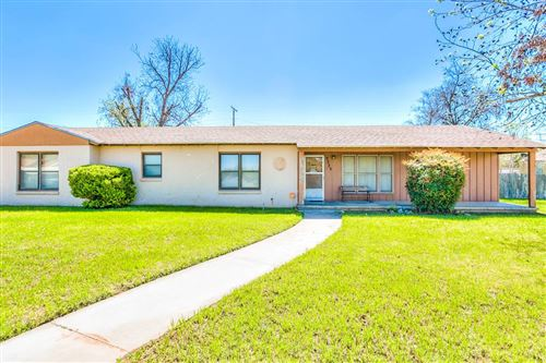 Photo of 2223 Abilene St, San Angelo, TX 76901 (MLS # 100736)
