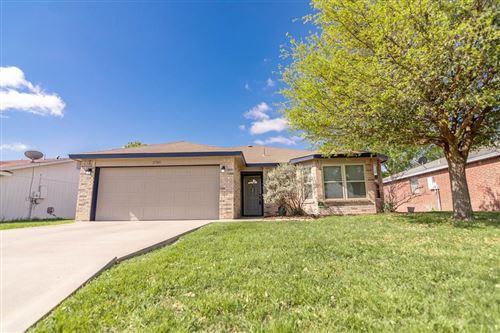 Photo of 2705 Regent Blvd, San Angelo, TX 76905 (MLS # 100737)