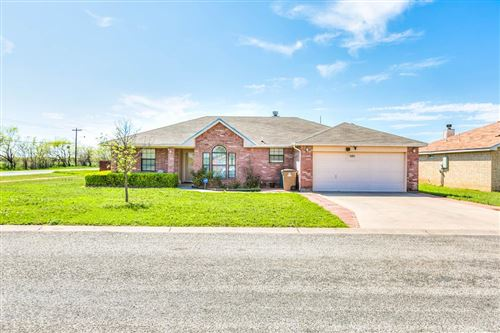 Photo of 1201 James Ave, San Angelo, TX 76905 (MLS # 100743)